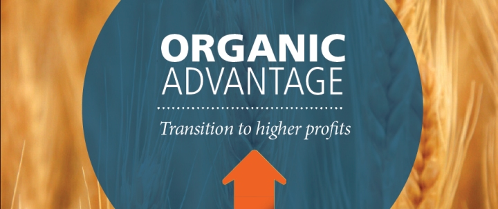 Transition to Organic