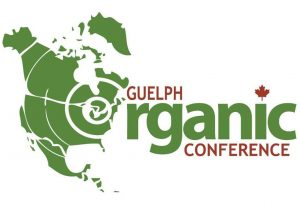 The Guelph Organic Conference @ University Centre, University of Guelph
