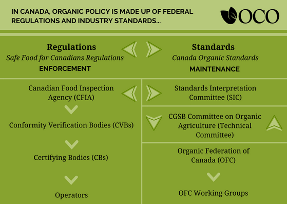 Canada's Organic Sector: An Overview
