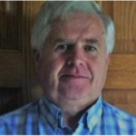 Hugh Martin, Chair of the Committee on Organic Agriculture (TC)