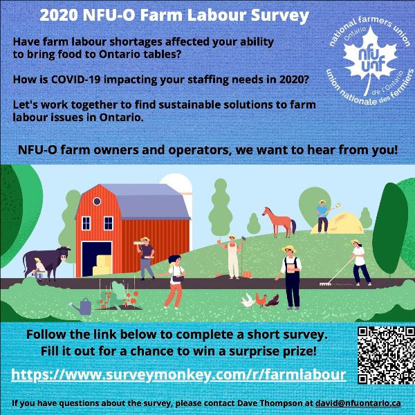 NFU-O Farm Labour Survey